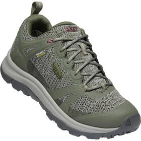 Keen Terradora II WP Schuhe Damen dusty olive/nostalgia rose